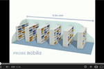 Mobile Shelving Video