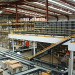 Mezzanine Floors Derby