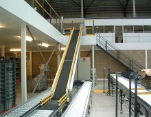 Office Mezzanine Floor Halifax