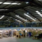 Mezzanine Floors Huddersfield