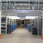 Mezzanine Floors Keighley