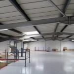 Mezzanine Floors Dewsbury