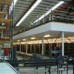 Mezzanine Floors Barnsley