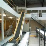 Mezzanine Floors Castleford