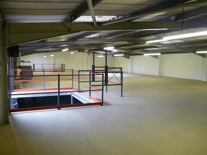 What Is A Mezzanine Floor Definition Amp Guide Avanta Uk
