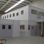 Mezzanine Floors Hull