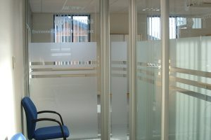 Emproma 600 Series Office Partitions