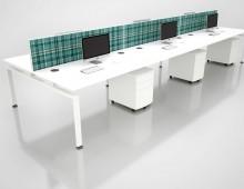 A4 Office Desking