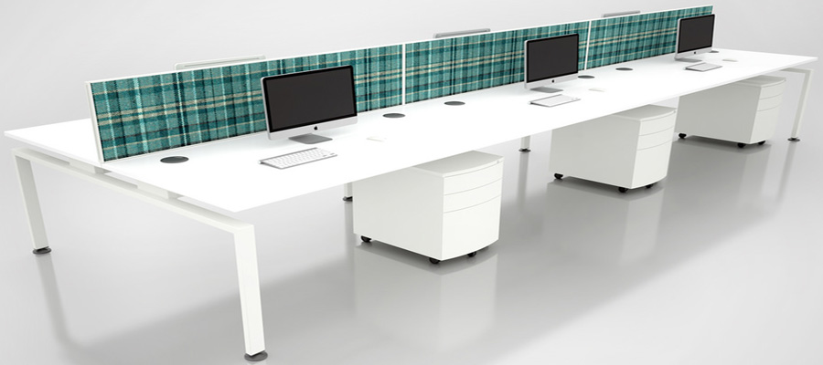 Office Desking Header