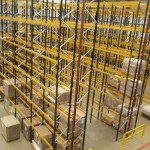 Pallet Racking Keighley