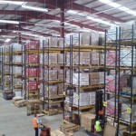 Pallet Racking Sheffield