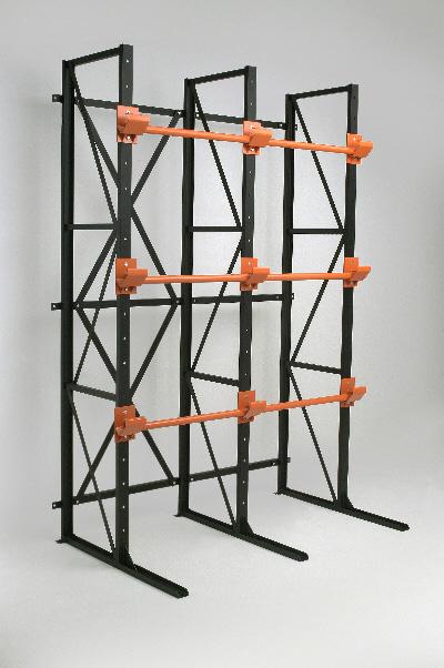 Coil Rack Empty