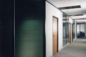 Avanta Kameo Office Partitions