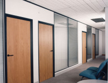 Komfort Kameo Office Partitions