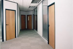 Kameo Office Partitions