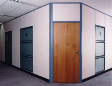 Kameo Office Partitioning