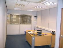 Komfire Office
