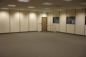 Komfire Allsaints Offices