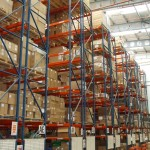 Pallet Racking Manchester