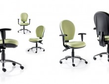 Orb Office Seating