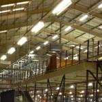 Mezzanine Floors Rotherham