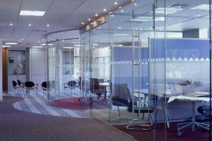 Polar Glass Office Halifax