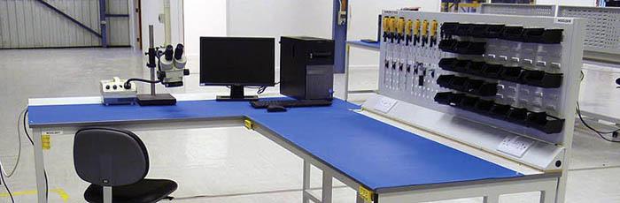 Anti Static Workbenches