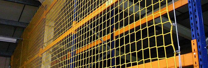 Pallet Racking Nets Accessories Avanta UK