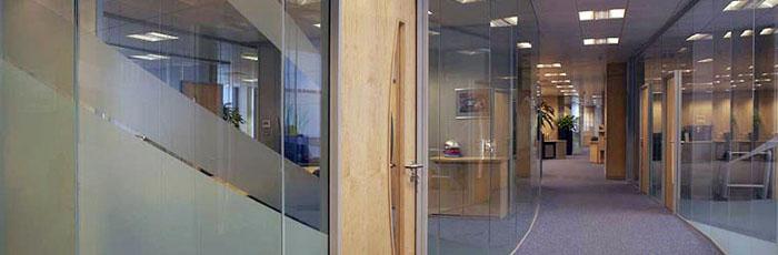 Office Partitions Harrogate