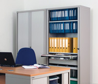 Office Storage Options