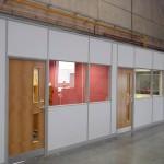Major UK Retailer – Warehouse Office Build