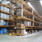 Pallet Racking Brighouse