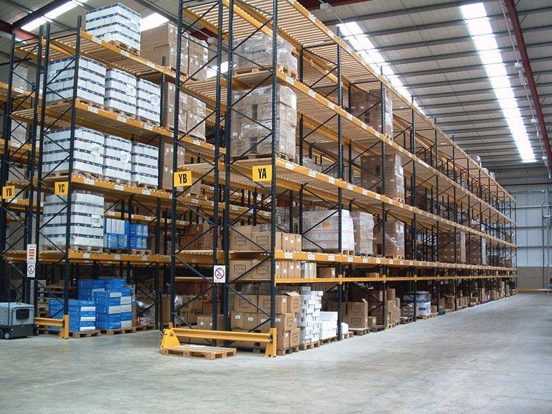 pallet racking racking storage warehouse racking rh avantauk com Commercial Warehouse Shelving Stackable Wire Shelving Warehouse Pallet