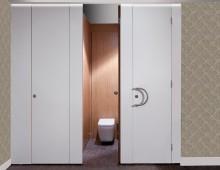 Komfort Washrooms