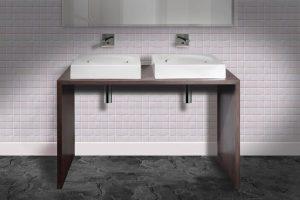Washroom Vanity Unit