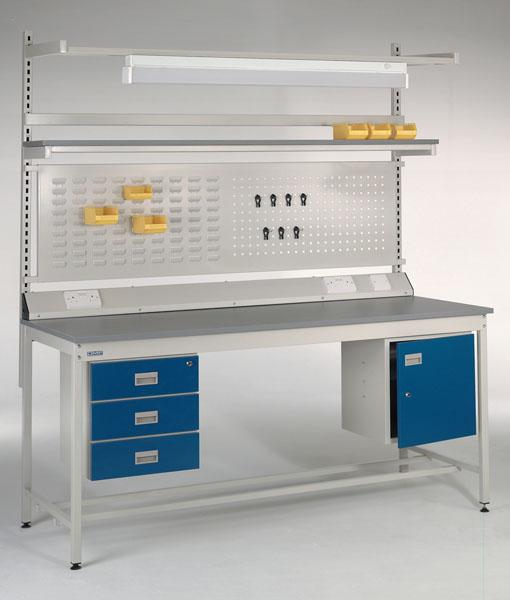 Avanta UK Workbenches Work Benches Ltd