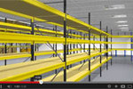 Office Warehouse Refurbishment Project