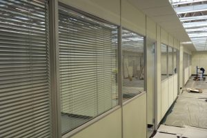 Office Partitions in Leeds Bradford