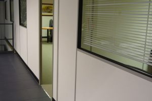 Office Partitions Leeds Bradford