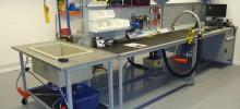 Bespoke ESD Workbenches Supplied By Avanta
