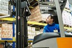 A Guide to Drive-In Pallet Racking
