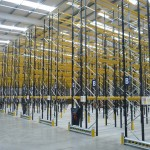 One Company, Two Sites = Two Storage Solutions From Avanta UK