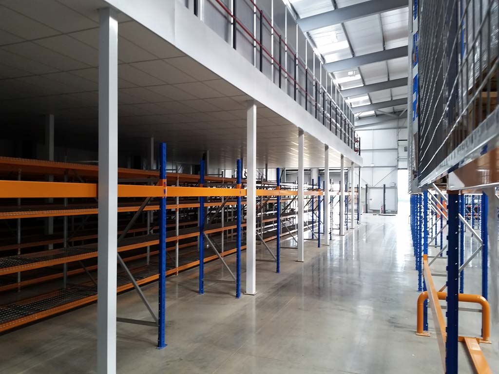 mezzanine floors mezzanine floor systems avanta uk ltd