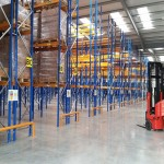 Multi-Storage Equipment Project For Leading Equipment Supply Company