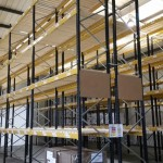 National Pallet Racking Accounts For Avanta UK
