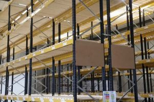 National Pallet Racking Accounts For Avanta UK