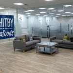 Office Conversation Project For Whitby Seafoods