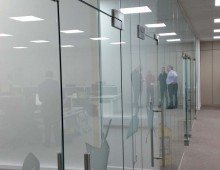 Polar Office Partitions Whitby