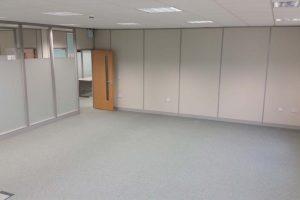 Office Suite in Leeds Refurbishment
