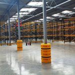 Warehouse Project by Avanta UK – More than Storage Equipment!!